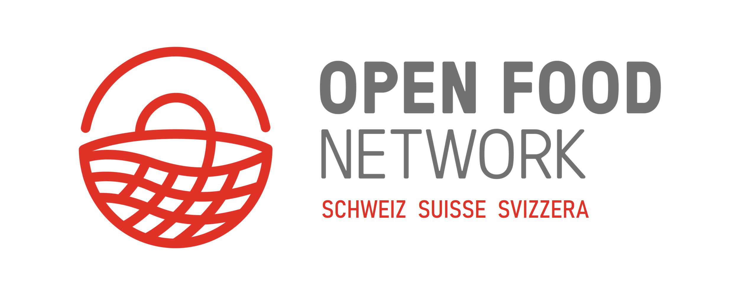 OpenFoodNetwork - Schweiz, Suisse, Svizzera